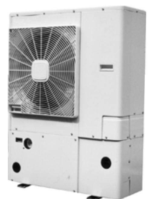 冷凍機(コンデンシングユニット